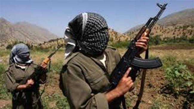 Turkey censures Belgium over court ruling on PKK
