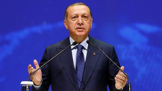 Erdogan to visit Iran early October