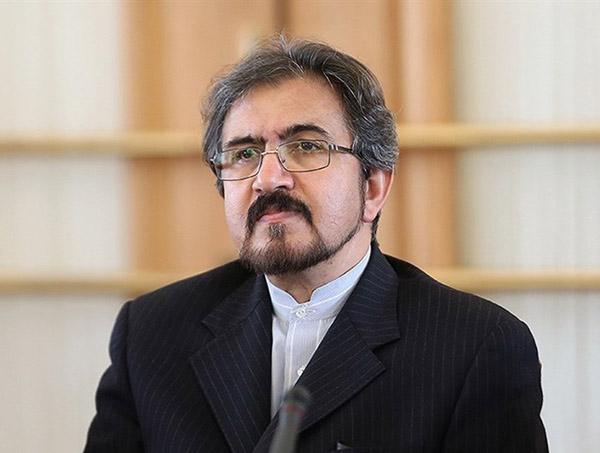 Referendum in Iraq's Kurdistan, a strategic mistake: FM Spox.