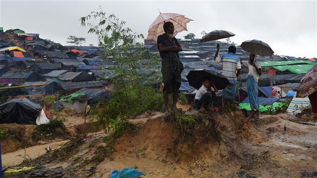 Suu Kyi's speech draws international reactions