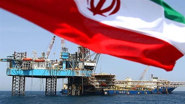 Iran after raising oil exports