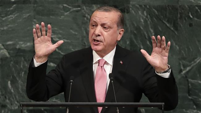Turkey may impose bans on Iraqi Kurdistan if referendum held: Erdogan