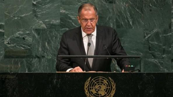 'Illegitimate' US sanctions threaten Iran nuclear deal: Lavrov