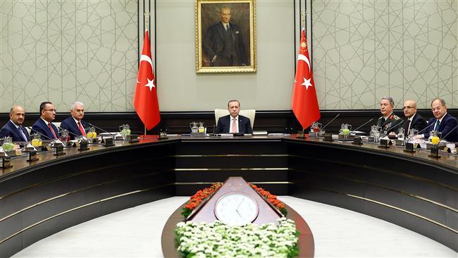 Iraqi Kurdistan vote poses direct threat to Turkish national security: Turkey