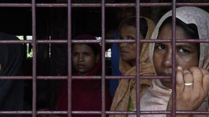International journalists, activists urge UN to stop 'Muslim holocaust' in Myanmar