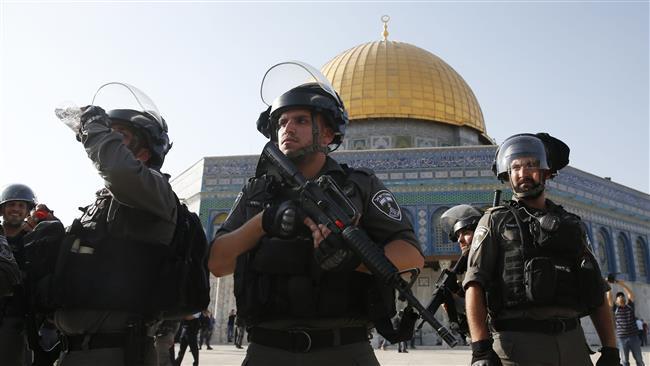 Palestinian gunned down after 'killing 3 Israelis'