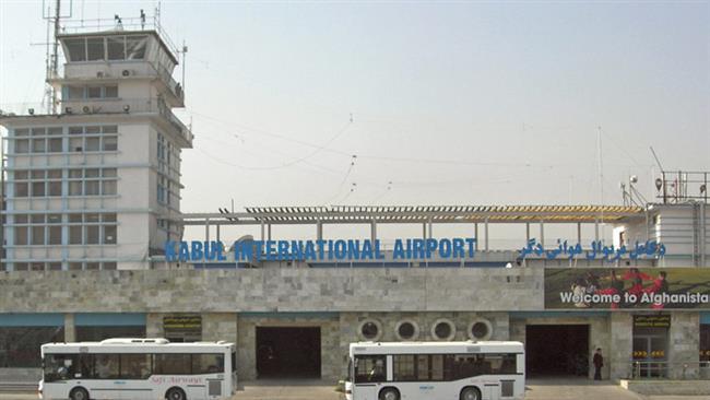 Rockets hit Afghan capital as Mattis, NATO chief arrive