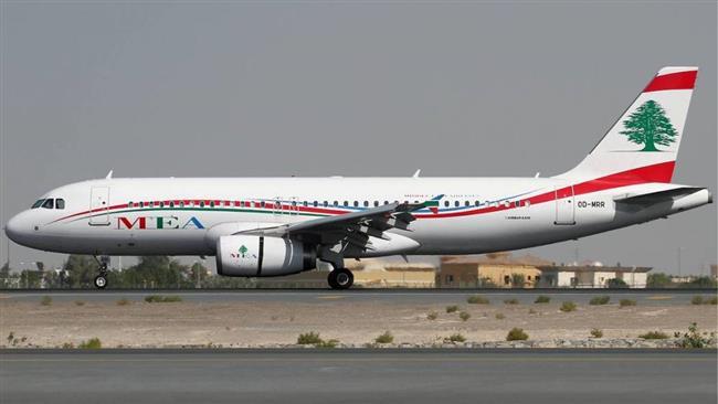 Lebanon airline to halt Erbil flights