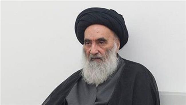 Iraq's Grand Ayatollah Sistani opposes Kurdistan's secession