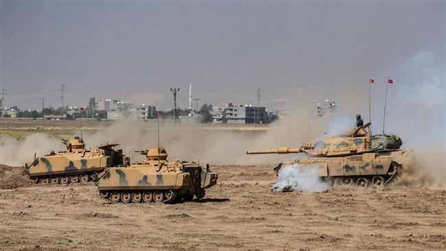 US encouraging Kurds to secede: British analyst
