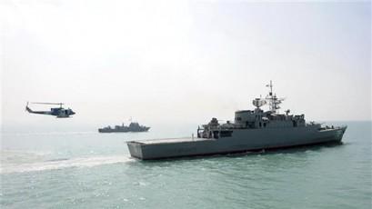 Iran Navy will increase extra-regional missions: Commander