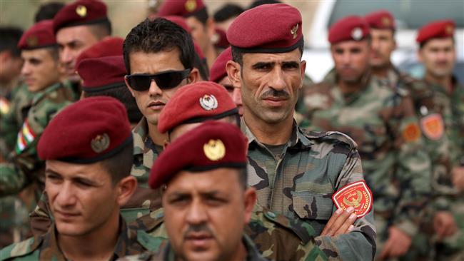 Kurdistan refuses to relinquish border crossings to Iraq amid referendum tensions