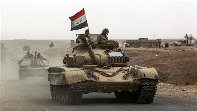 Iraq 'to take control of Kurdistan borders'