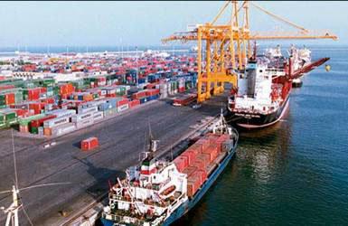 Iran's transit volume ups by 24 percent