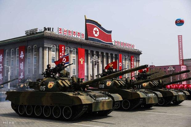 North Korean missile program