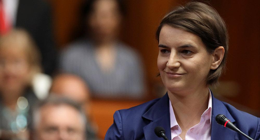 Serbia strategically focused on European integration: PM