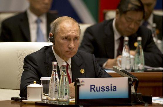 Putin calls tougher North Korea sanctions senseless, warns of 'global catastrophe'