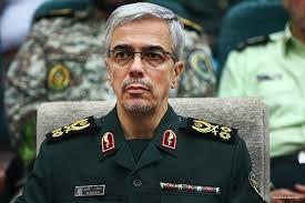 Iran patrolling Persian Gulf under int'l law: Top general