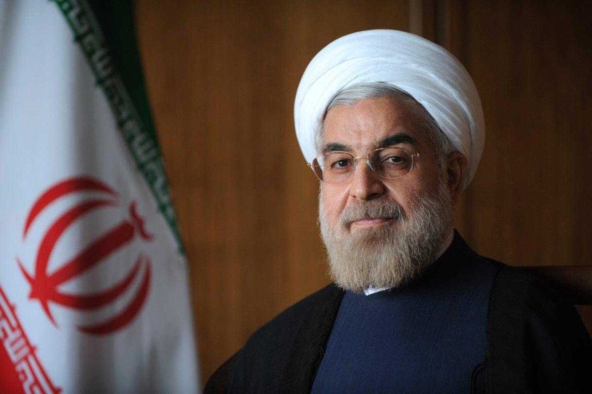 Rouhani to visit Kazakhstan in coming days
