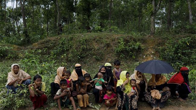 Report: Israel engaged in arms sales to Myanmar's military junta