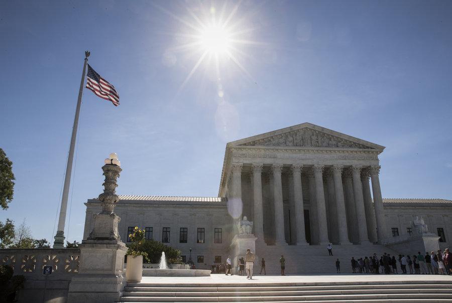 Grandparents not part of Trump's travel ban: US appeals court