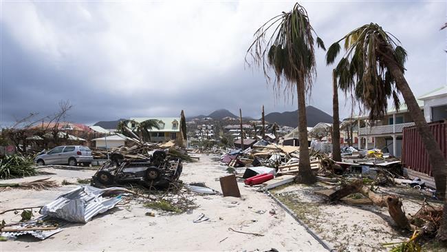 Hurricane Irma: Traffic nightmare as 500K people told to leave Florida