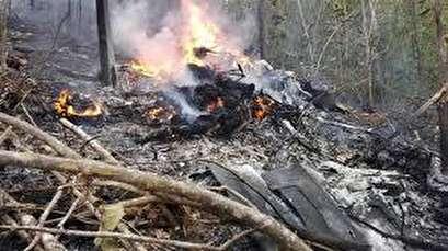 Ten US citizens die in plane crash in Costa Rica