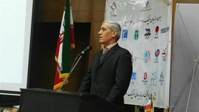 Dehkhodaei elected Iran polo federation president