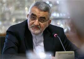 Iranian lawmaker: US seeks making Iran insecure