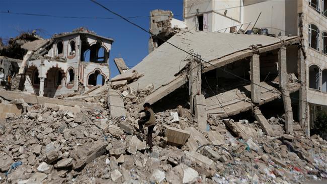 Nearly two dozen civilians killed in new Saudi airstrikes in Yemen