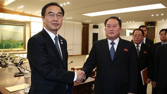 UN chief hails Korea talks that analysts say would avert 'a Trump-induced war'
