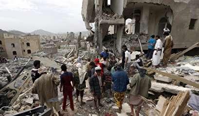 Fresh Saudi Airstrikes Kill over Dozen Yemeni Civilians
