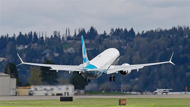Iran says Boeing still needs OFAC nod for jet sales