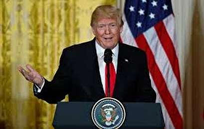 Trump denies vulgar remarks about Haiti, African countries; condemnation mounts