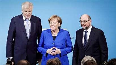 Germany's Merkel risks leading weak coalition of losers: Analyst