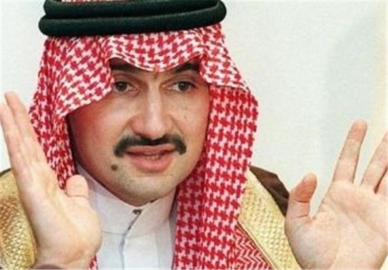 Billionaire Saudi prince offers