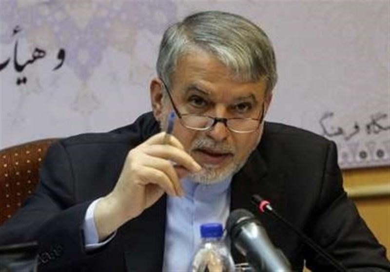 Reza Salehi Amiri elected Iran's national Olympic committee president