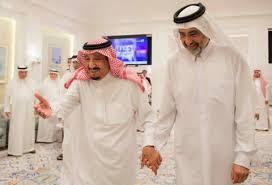 UAE says Qatar fighter jets intercept flights, Doha denies