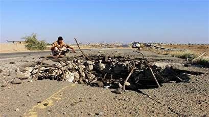 At least 6 civilians are killed in Saudi airstrikes in Yemen's Hudaydah province