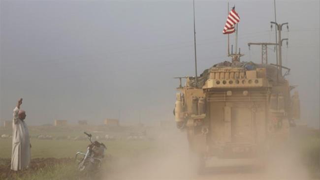 US meddling complicate Syria crisis: Iran