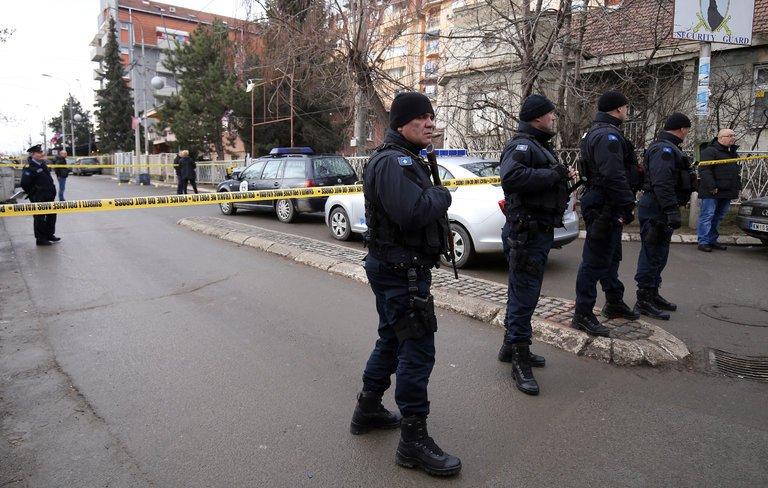 Oliver Ivanovic Kosovo Serb leader assassinated
