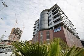 South African commission says pursing criminal complaints against SAP, KPMG, McKinsey