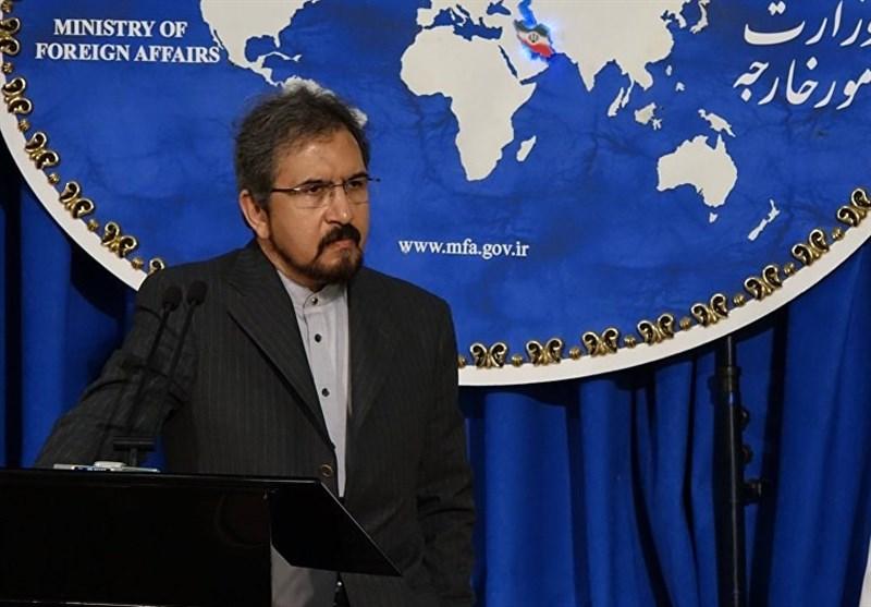 Iran's missile program nonnegotiable, all aware: FM Spox.