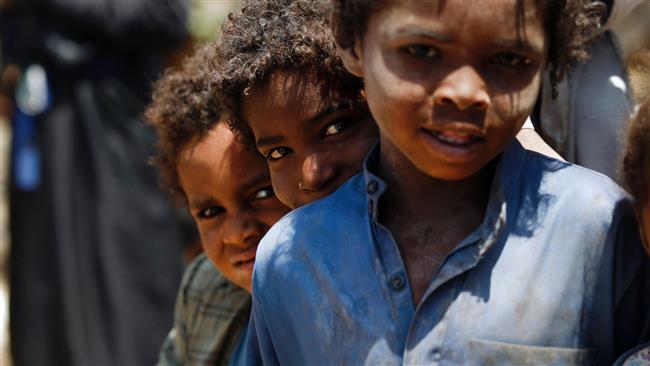 Over 5,000 children killed, injured in Saudi war on Yemen: UN