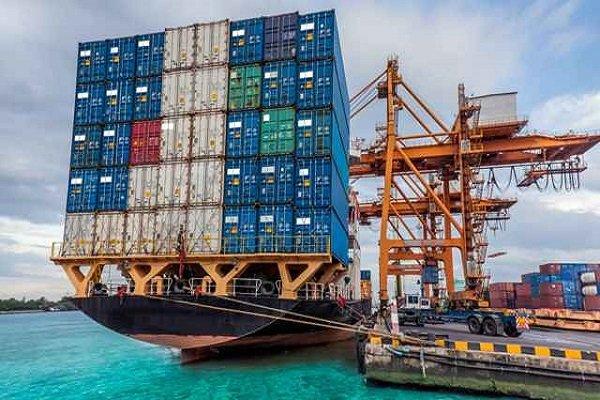 Goods transit via Iran rises by 13 percent