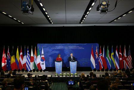 Russia: North Korea summit undermines U.N., aggravates situation