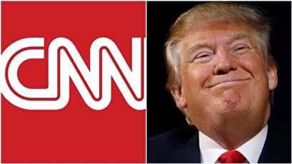 CNN declared winner of 'Fake News Awards' of 2017