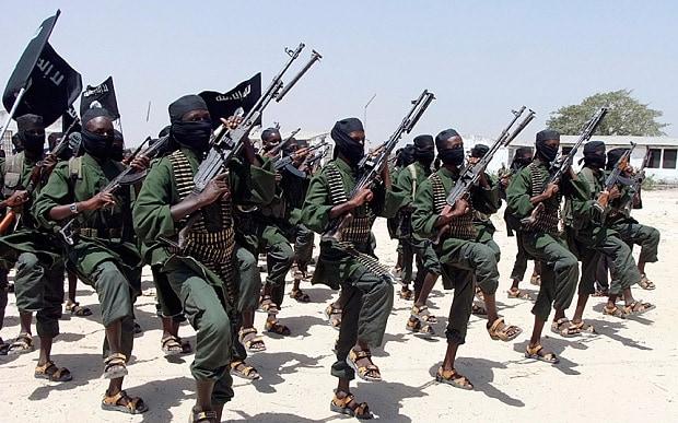 Somali authorities say troops rescue 32 children from 'terrorist school'