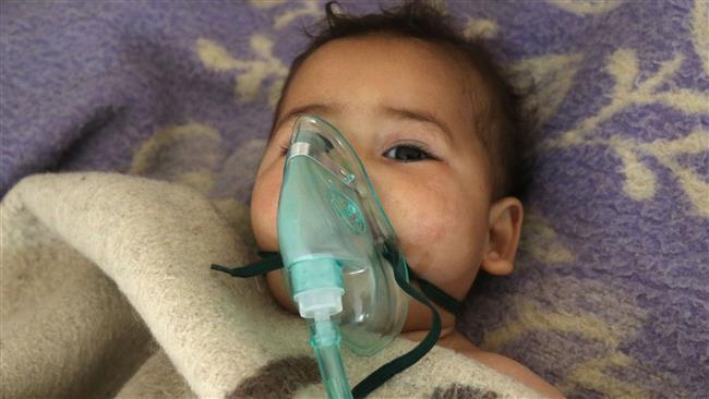 Lavrov slams Western 'resistance' on action against chemical terrorism