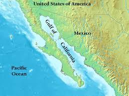 6.3-magnitude earthquake shakes Mexico's Gulf of California